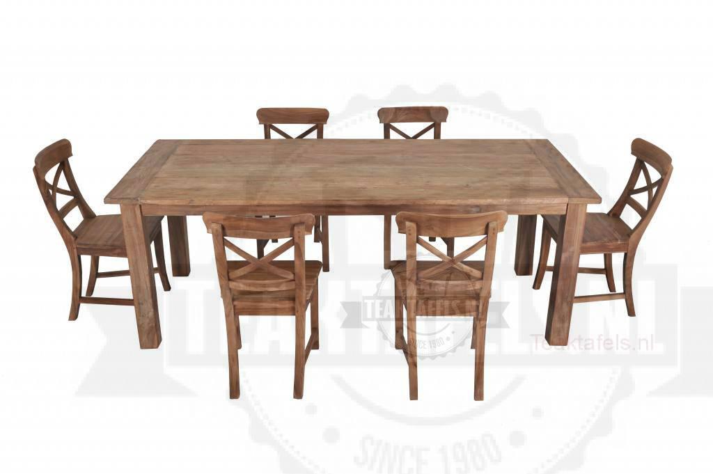 dingklik-tafel