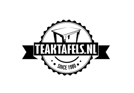 teaktafels
